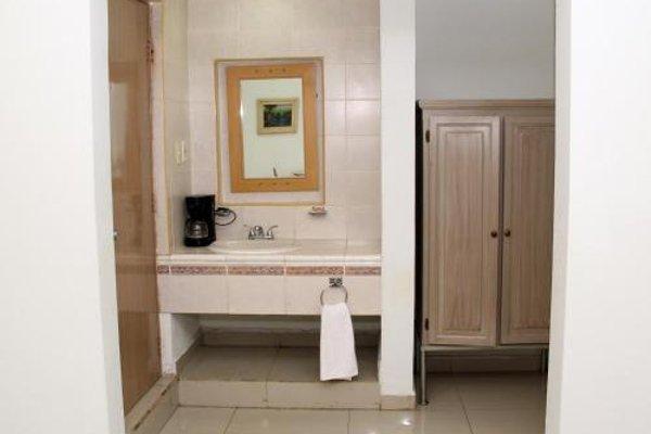 Hotel Monterreal - фото 13