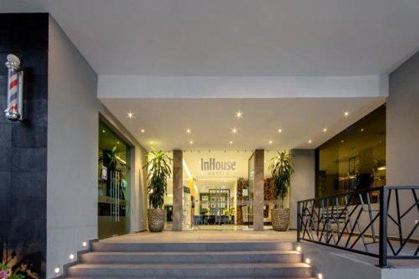 Hotel Monterreal - фото 16