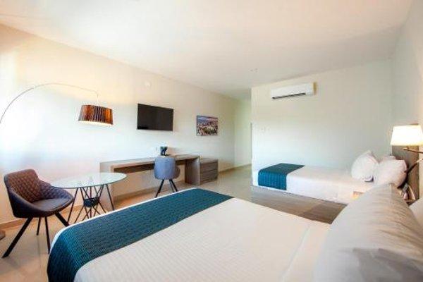 Hotel Monterreal - фото 3