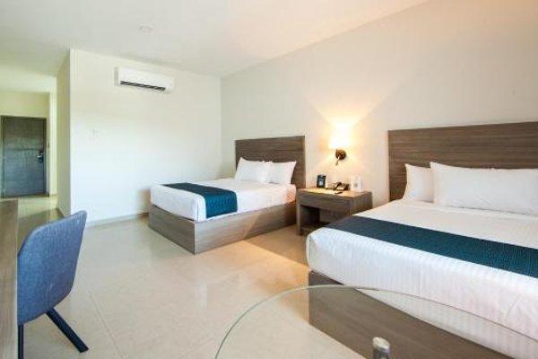 Hotel Monterreal - фото 4