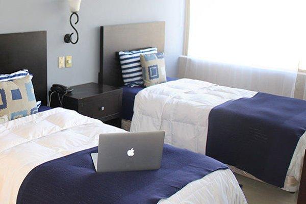 Hotel Monterreal - фото 5
