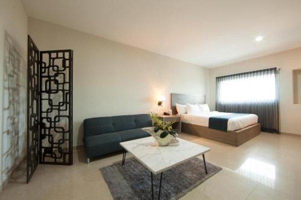 Hotel Monterreal - фото 9