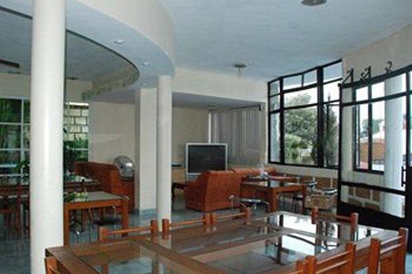 Finca Chipitlan Hotel - фото 12