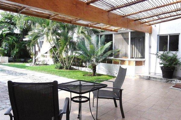 Finca Chipitlan Hotel - фото 13