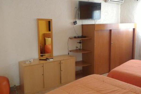 Finca Chipitlan Hotel - фото 3
