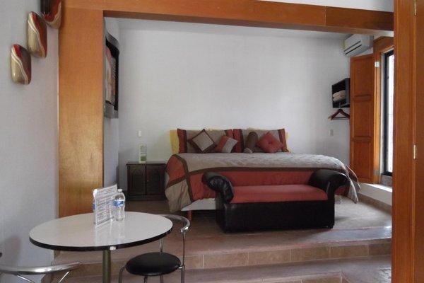 Finca Chipitlan Hotel - фото 7