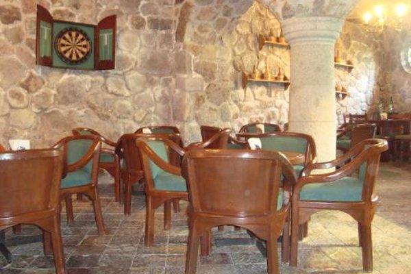 Hotel Argento - фото 10