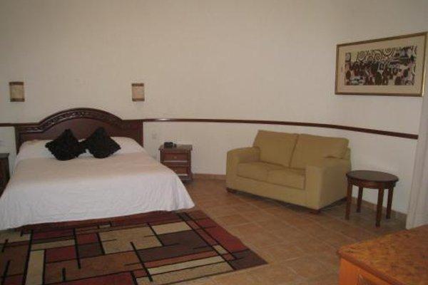 Hotel Argento - фото 3