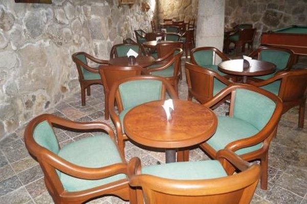 Hotel Argento - фото 9