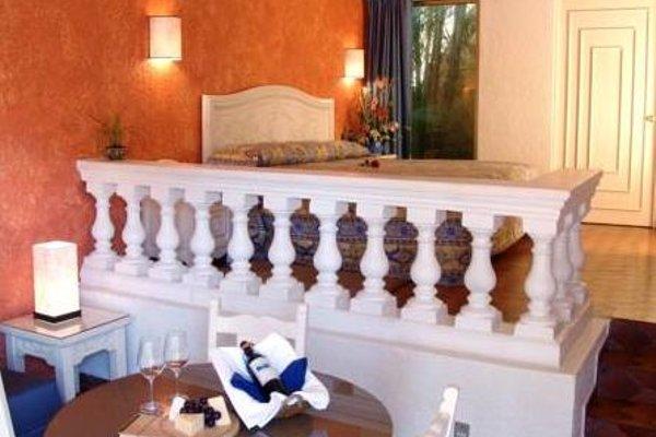 Hotel Villa Del Conquistador - фото 50