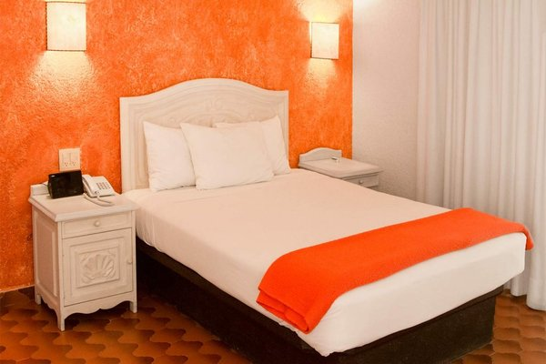 Hotel Villa Del Conquistador - фото 11