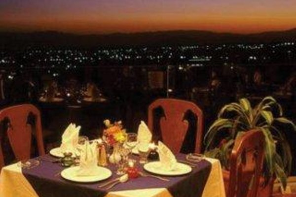 Hotel Villa Del Conquistador - фото 14