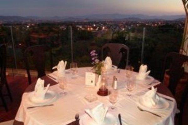 Hotel Villa Del Conquistador - фото 15