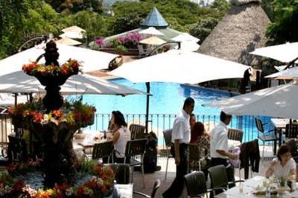 Hotel Villa Del Conquistador - фото 17