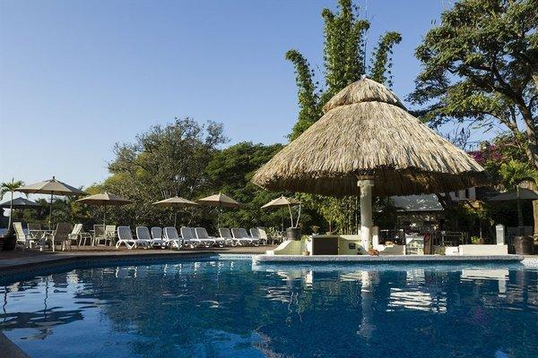 Hotel Villa Del Conquistador - фото 19