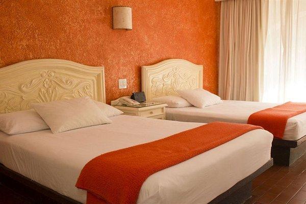 Hotel Villa Del Conquistador - фото 4