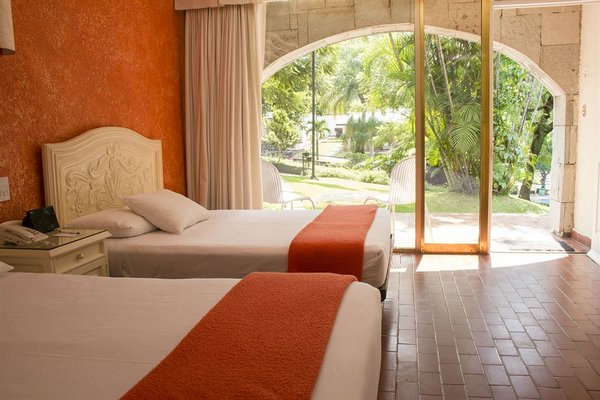 Hotel Villa Del Conquistador - фото 5