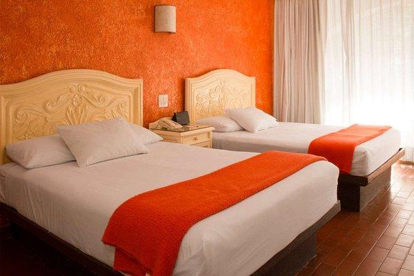 Hotel Villa Del Conquistador - фото 6
