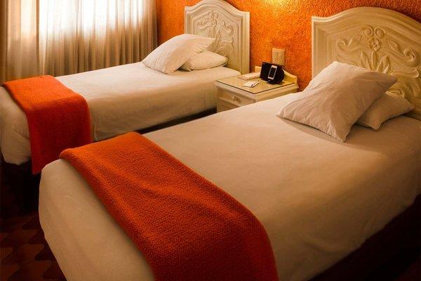 Hotel Villa Del Conquistador - фото 9