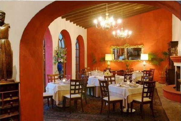 Hotel Casa Colonial - Adults Only - 10