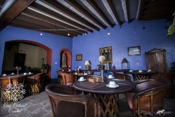 Hotel Casa Colonial - Adults Only - 12