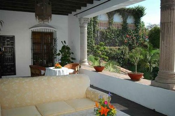 Hotel Casa Colonial - Adults Only - 15