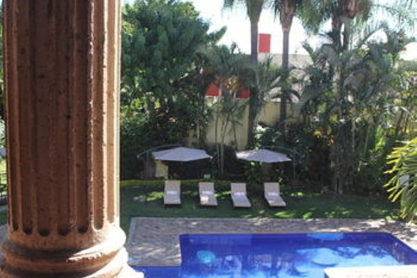 Hotel Casa Colonial - Adults Only - 16