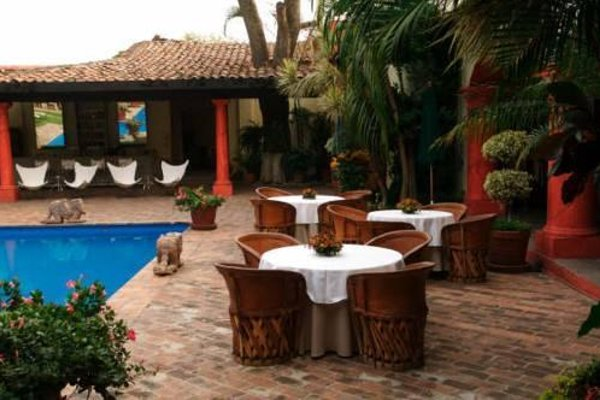 Hotel Casa Colonial - Adults Only - 17