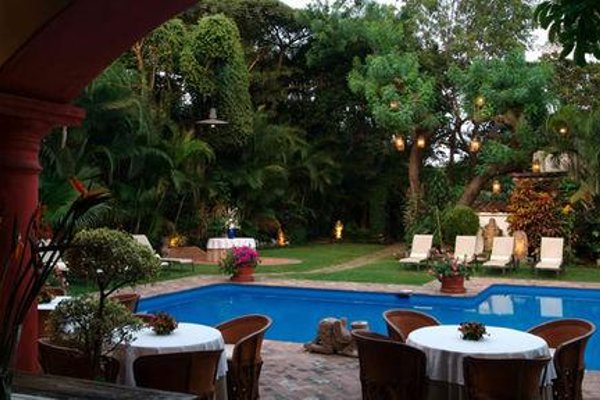 Hotel Casa Colonial - Adults Only - 20