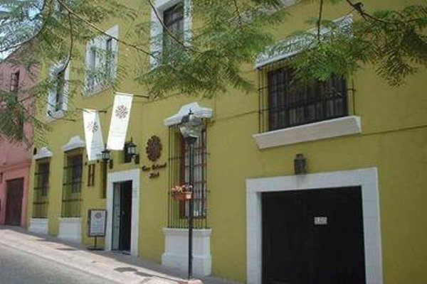 Hotel Casa Colonial - Adults Only - 22