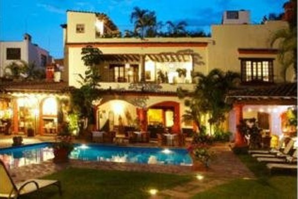 Hotel Casa Colonial - Adults Only - 23
