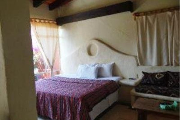Hotel Puerta del Cielo - фото 3