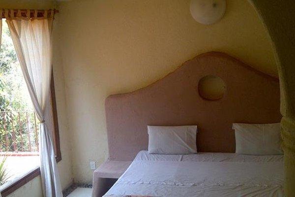 Hotel Puerta del Cielo - фото 6