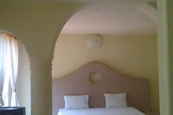 Hotel Puerta del Cielo - фото 9