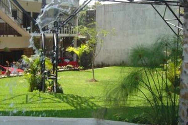 Casa de Manuel - фото 10