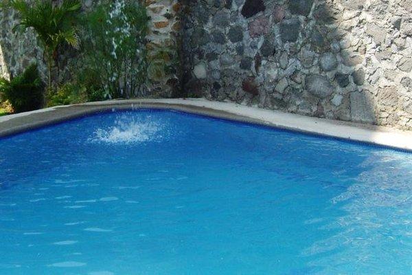 Casa de Manuel - фото 12