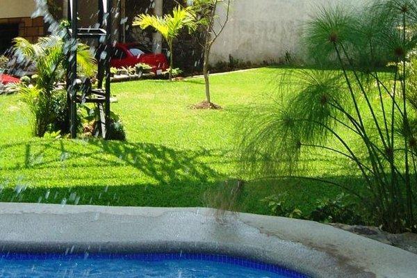 Casa de Manuel - фото 9