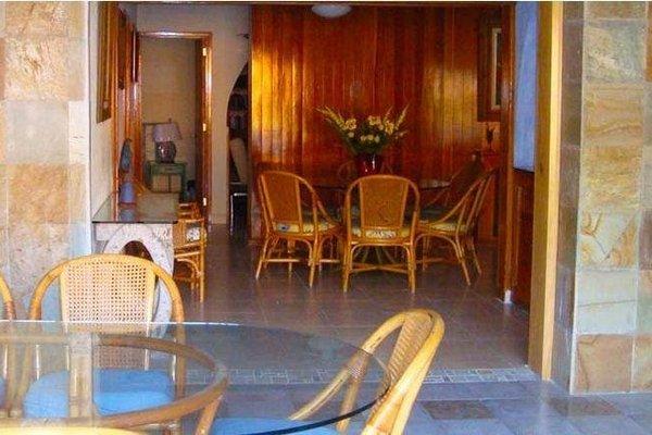 Yr Villas Cuernavaca - фото 13