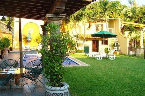 Yr Villas Cuernavaca - фото 18
