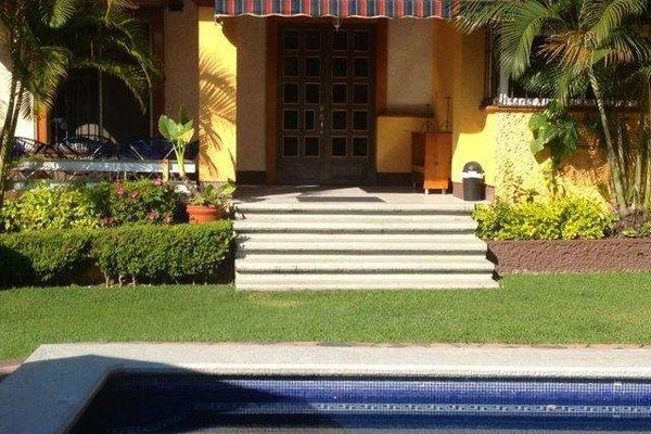 Yr Villas Cuernavaca - фото 19