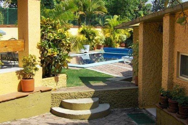 Yr Villas Cuernavaca - фото 20