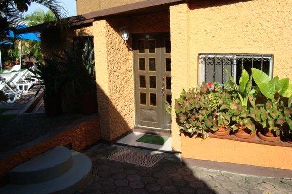 Yr Villas Cuernavaca - фото 21