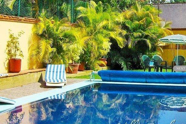 Yr Villas Cuernavaca - фото 22