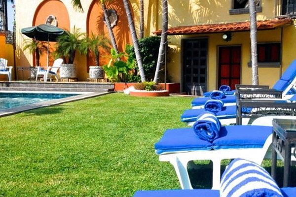 Yr Villas Cuernavaca - фото 23