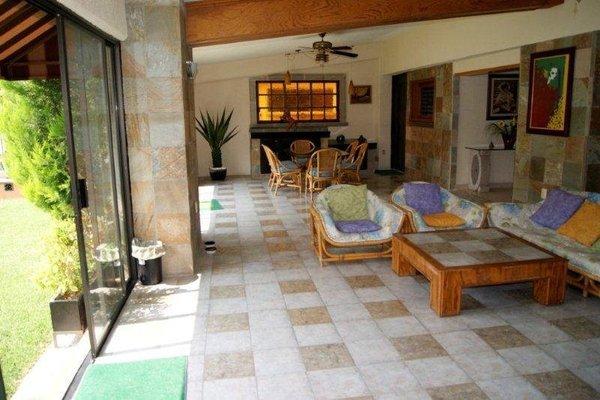 Yr Villas Cuernavaca - фото 4