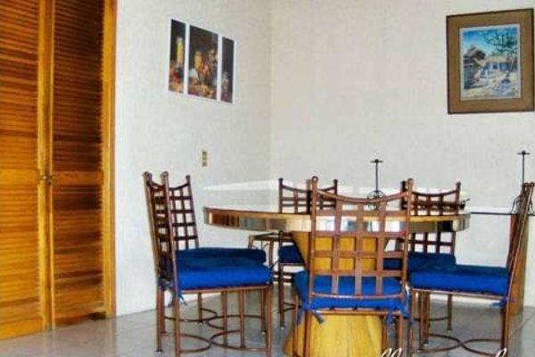 Yr Villas Cuernavaca - фото 5