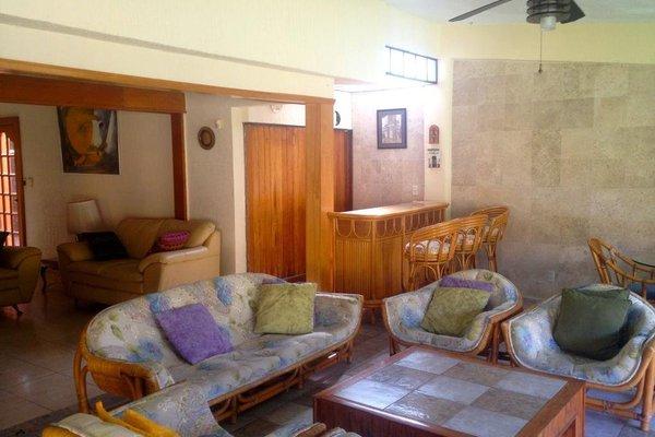 Yr Villas Cuernavaca - фото 8