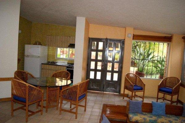 Yr Villas Cuernavaca - фото 9