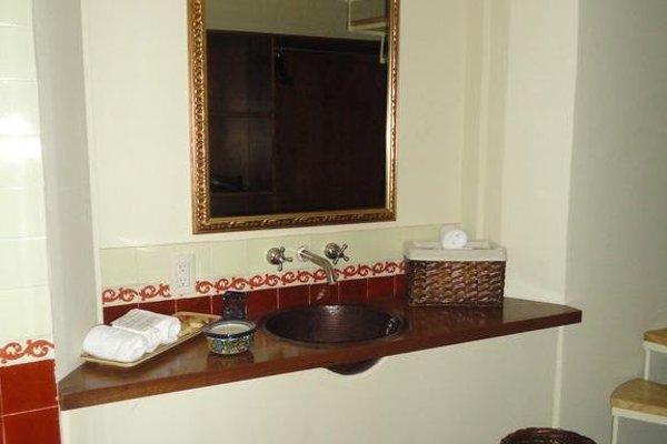 Hotel Boutique Hacienda del Gobernador - 11