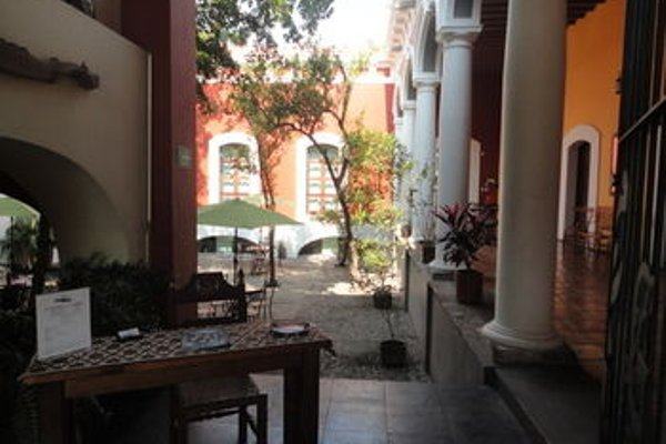 Hotel Boutique Hacienda del Gobernador - 19